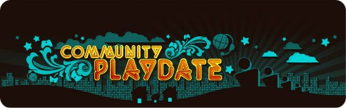 Community Playdate