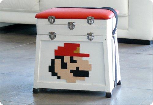 Mario Case