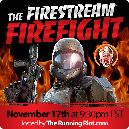 The Firestream Firefight