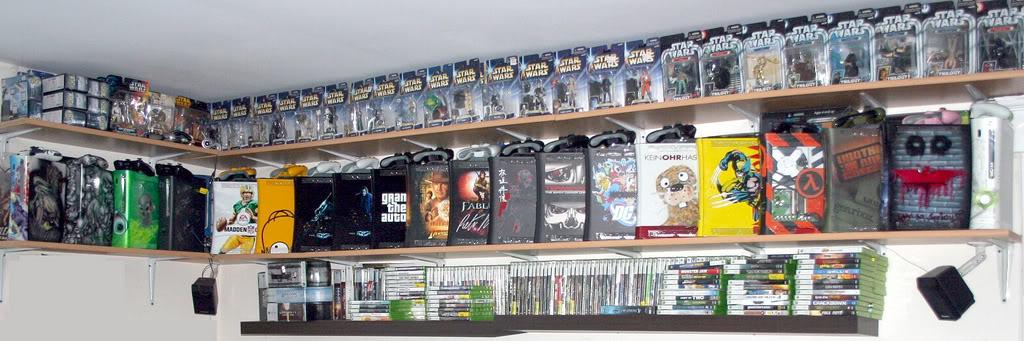 Xbox Collection Hellonearth159 3242503118_448ede678e_b