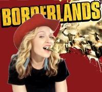 Borderlands Madonna
