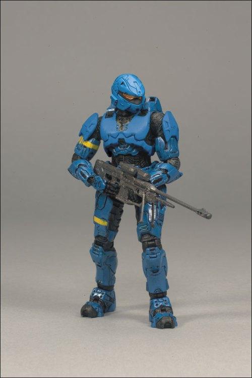 SPARTAN ROGUE (blue)