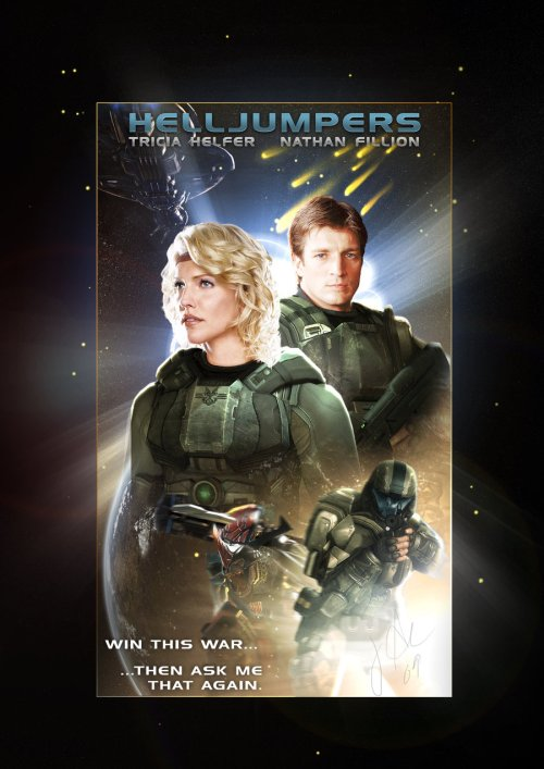 Helljumpers