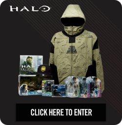 Marc Ecko Halo Giveaway