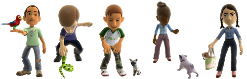 Avatar Pets