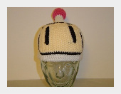 Bomberman Hat
