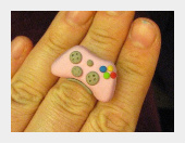 Xbox 360 Controller Ring
