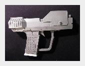 Halo Magnum Kit