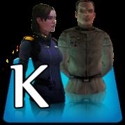 Jacob and Miranda Keyes