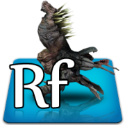 Flood Ranged Form
