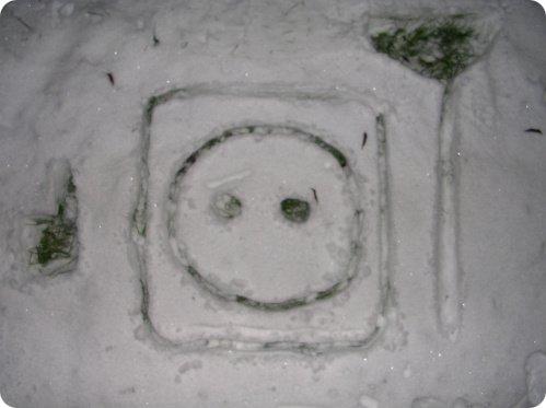 Snow Halo Superintendent