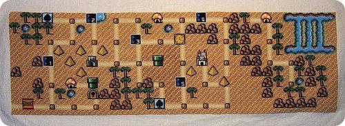 Mario Map World 2