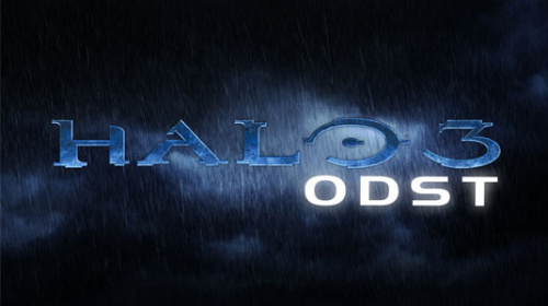 Release of Halo 3: ODST