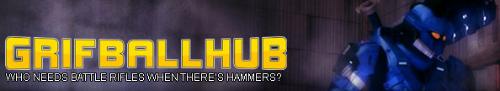 Grifball HUB