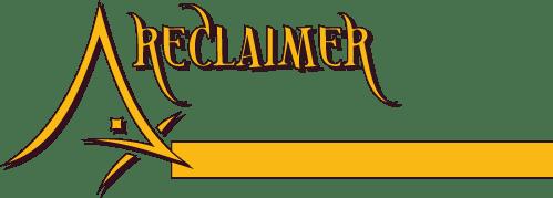 Reclaimer - Jim Stitzel