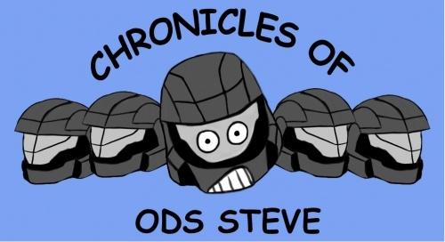 ODS Steve - DeepCee