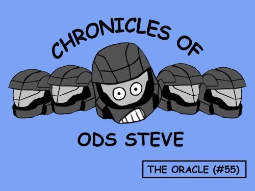 ODS Steve