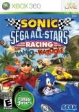 Sonic & SEGA All-Stars Racing with Banjo Kazooie