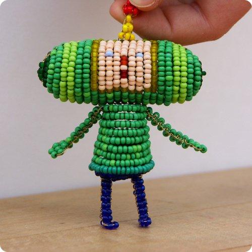 Katamari Beads