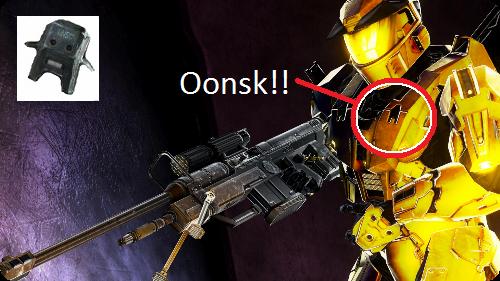 Oonsk Sighting