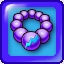 Purple Necklace Achievement