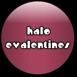 Halo Valentines