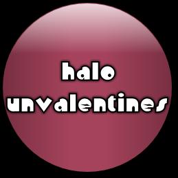 Halo UnValentines