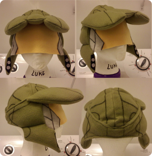 Halo Master Chief Hat