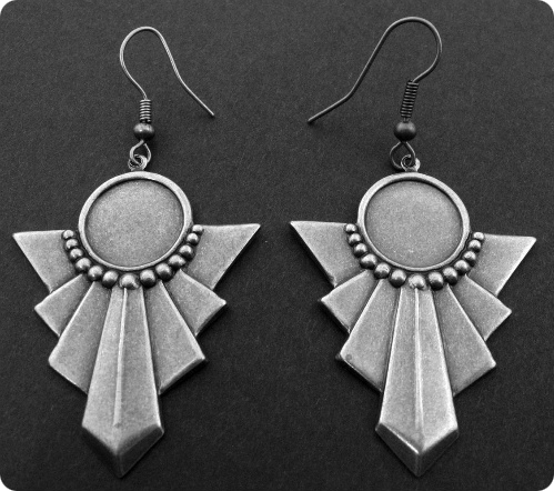 BioShock Earrings