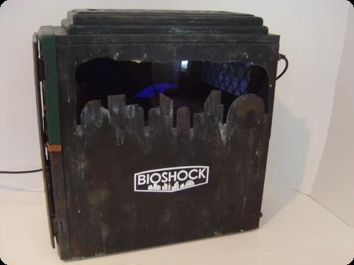 BioShock Case Mod