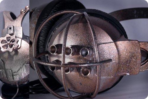 BioShock Headphones