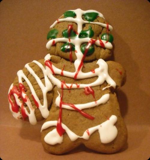 BioShock Cookie