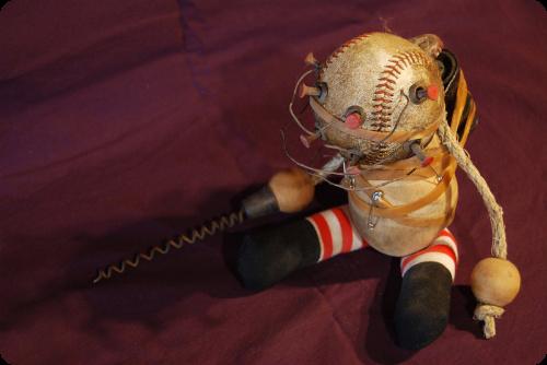 BioShock Doll