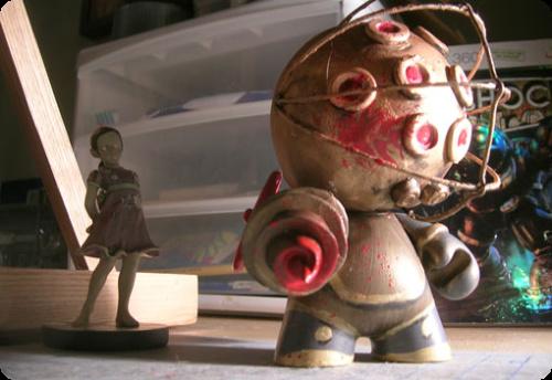 BioShock Munny