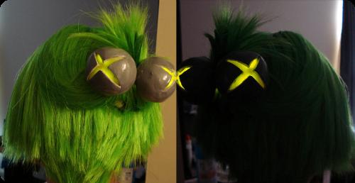 Xbox Wig