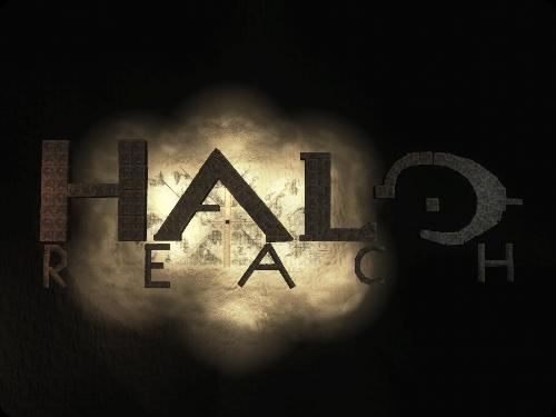 Halo 3  Reach Screenshot