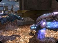 Halo Reach Screenshot