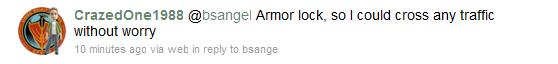 Real Life Halo: Reach Armor Abilities