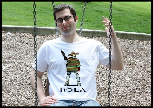 Halo Shirt