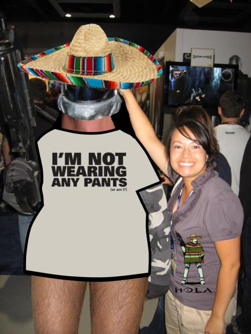 Gamer T-Shirts Gift Certificate Giveaway Winner