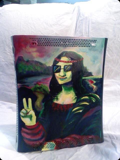 Mona Lisa Xbox 360